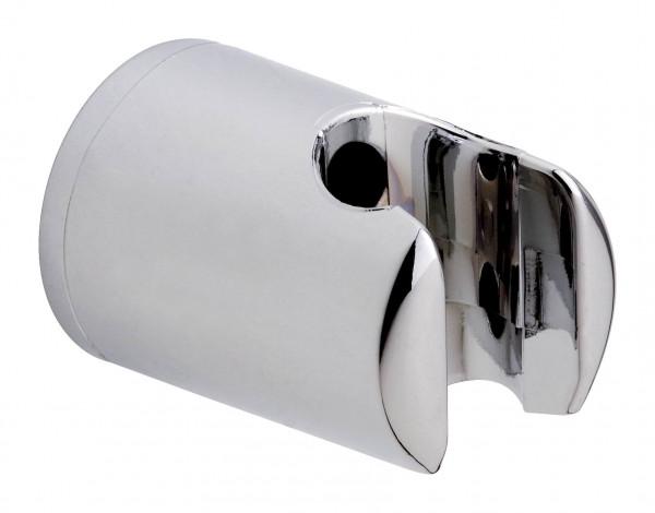 SPAA hochglanzverchromter Brausehalter für Duschstange