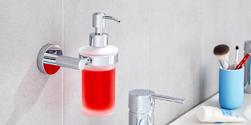 Badezimmerausstattung | meinbad by tesa
