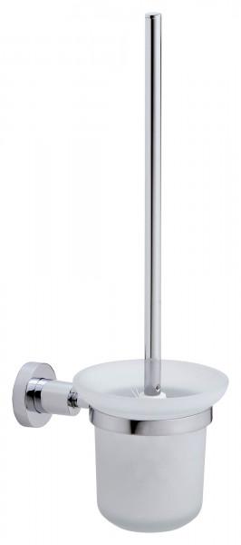 LOXX Design Toilettenbürstenhalter mit Wandhalterung