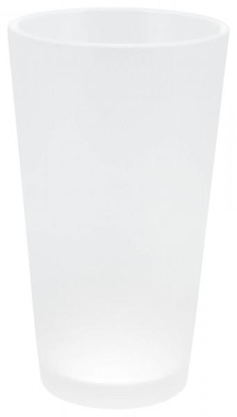 klaam konisch geformtes Ersatzglas für Toilettenbürste