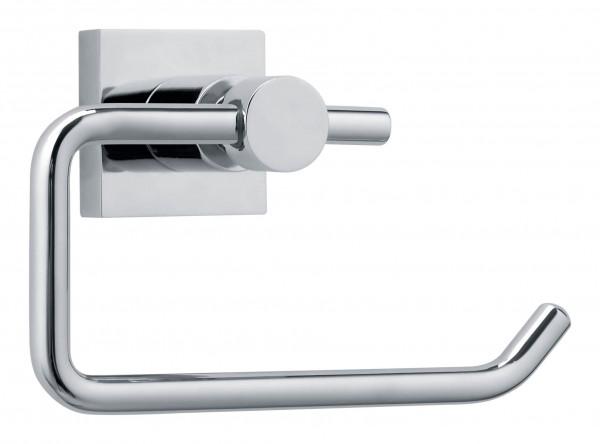 HUKK Toilettenpapierhalter verchromt ohne Deckel