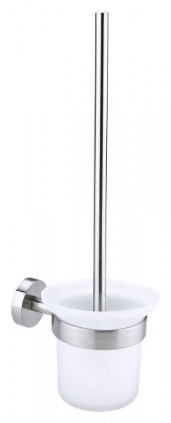 MOON Design WC Bürste mit Wandhalterung