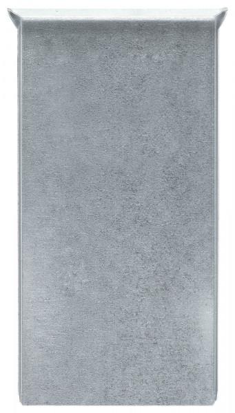 Selbstklebendes Spiegel Aufhängeblech BK29 bis 10 kg