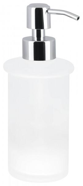 klaam Ersatzglas für Seifenspender inklusive Pumpe