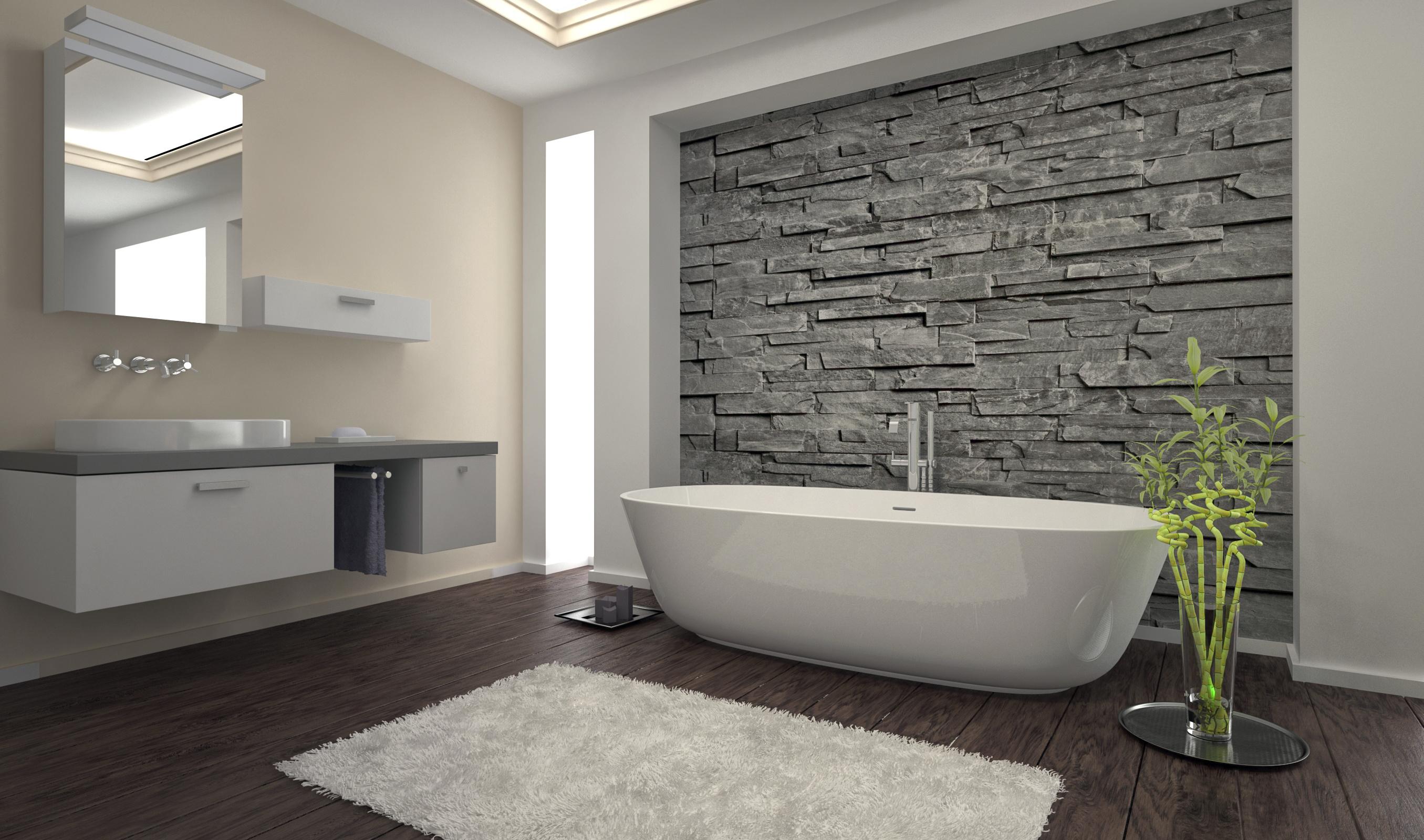 Schöne Ideen für das Badezimmer! – tesa | meinbad by tesa
