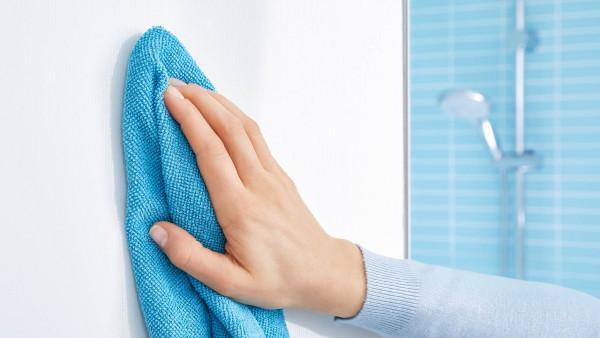 ALUXX Duschablage rostfrei und extra breit