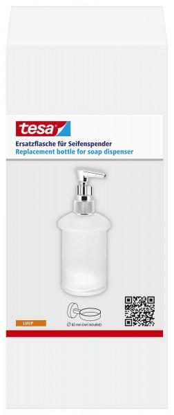 ekkro Seifenspender Ersatzglas mit 175ml Füllmenge