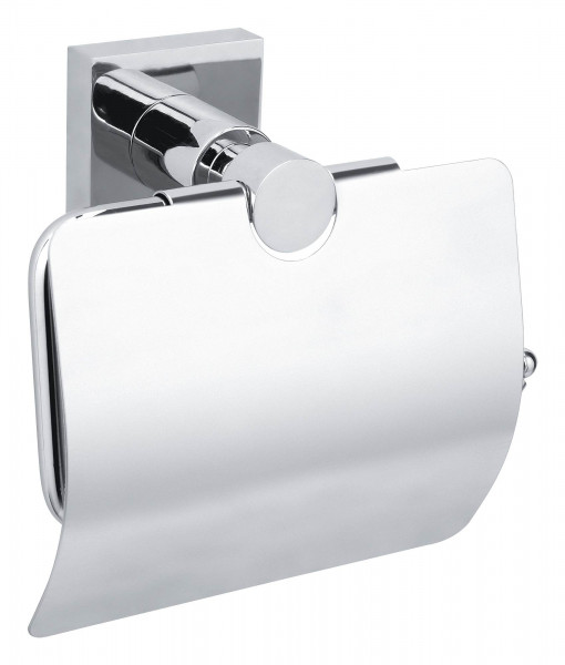 HUKK Toilettenpapierhalter mit Deckel