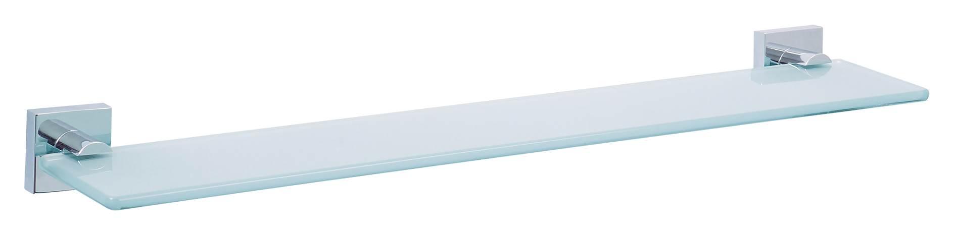 Glasablage f rs bad ohne bohren entdecken meinbad by tesa for Glasablage bad ohne bohren